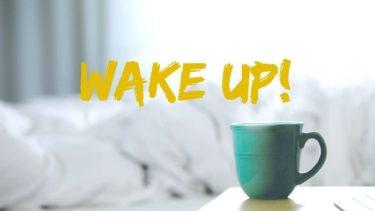 アフィリエイト初心者主婦が身につけたい早起き時間管理術