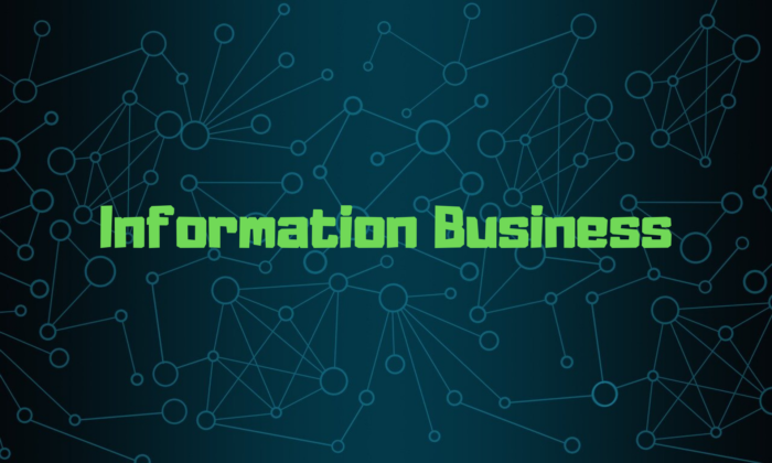 Information Business